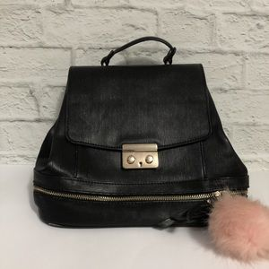 Zara Convertible Backpack/Shoulder Bag